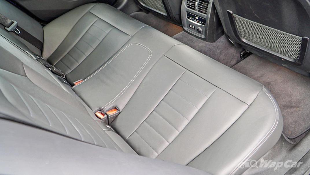 2020 BMW 3 Series 320i Sport Interior 069