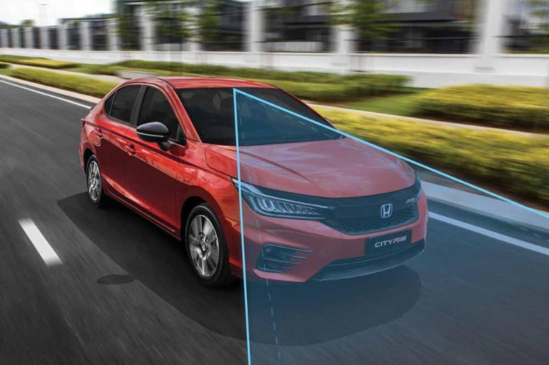 honda city hatchback 2021 sah hadir ke malaysia, tiada