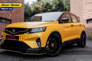 Owner Review: Stand out or Get out? - FIRST Owner Story of 2020 Proton X50 1.5T Flagship