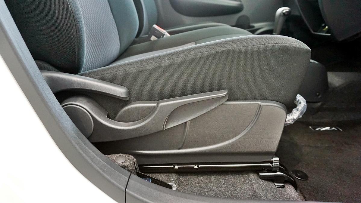 2019 Perodua Axia GXtra 1.0 AT Interior 025