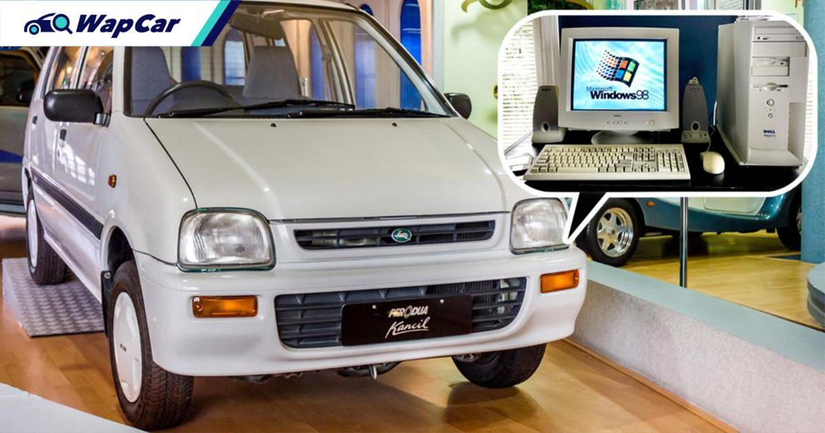 Proton hilang takhta bukan sebab Perodua, tapi sebab budak universiti. Eh? 01