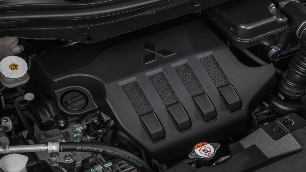 2020 Mitsubishi Xpander 1.5 L Others 016