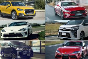 Top Rank: 6 cars to buy recond over official
