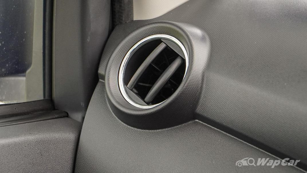 2019 Perodua Axia AV 1.0 AT Interior 015
