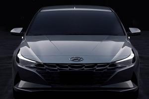 Jaga-jaga Civic, Hyundai Malaysia dah acah Hyundai Elantra 2021 baru!