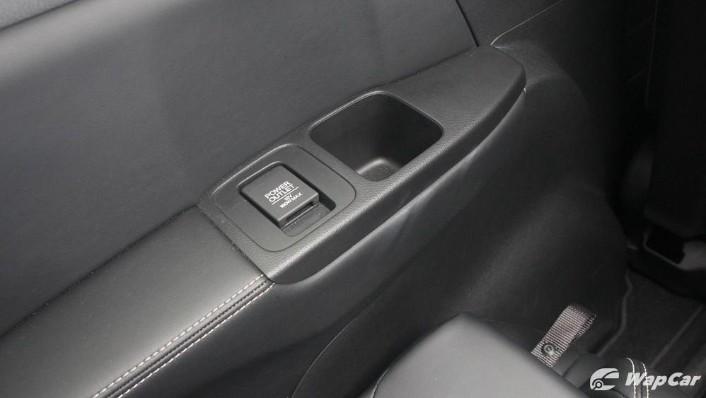 2018 Honda Odyssey 2.4 EXV Interior 005