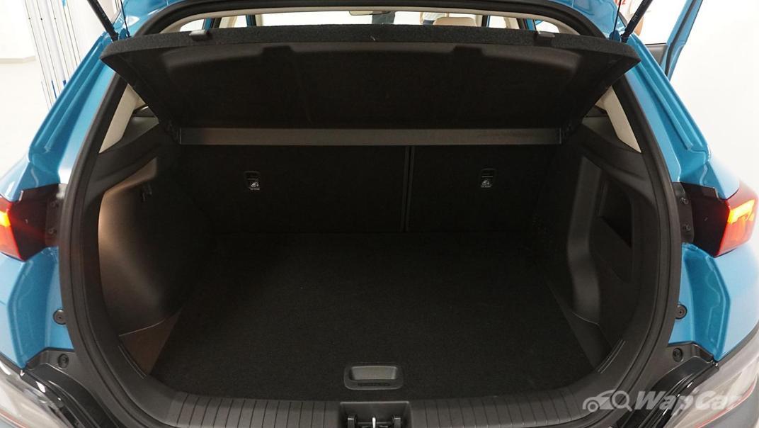 2021 Hyundai Kona 2.0 Active Interior 041