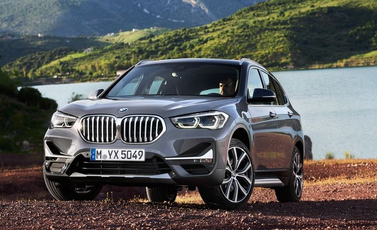 2020 BMW X1 Debut: Watch Out YOU! Audi Q3! Face
