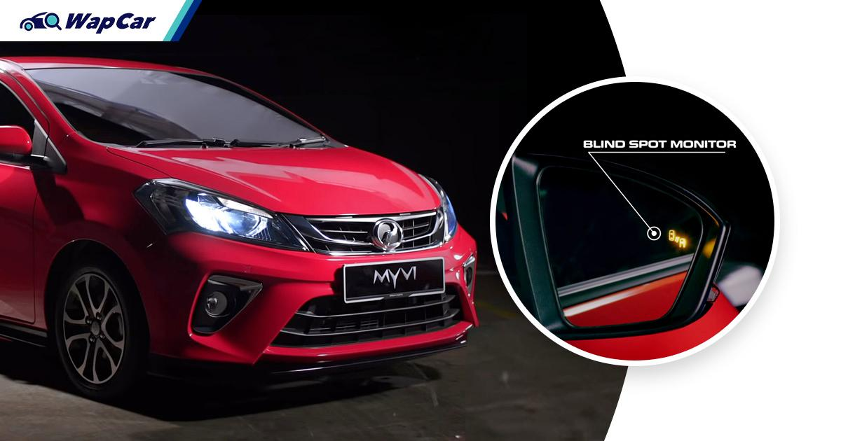 2021 Perodua Myvi facelift to launch next: Codenamed D51A, all you need to know 01