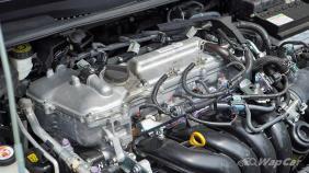 2020 Toyota Corolla Altis 1.8E Exterior 004
