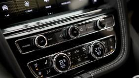 2020 Bentley Bentayga V8 First Edition Exterior 005