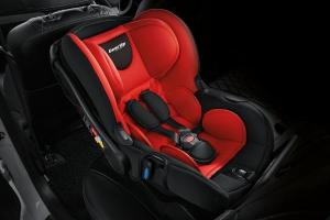 JPJ waiting for green light from Transport Ministry to enforce child seat rule