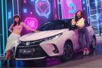Toyota Yaris Play 2021 – cubaan nak tapau Honda City Hatchback?