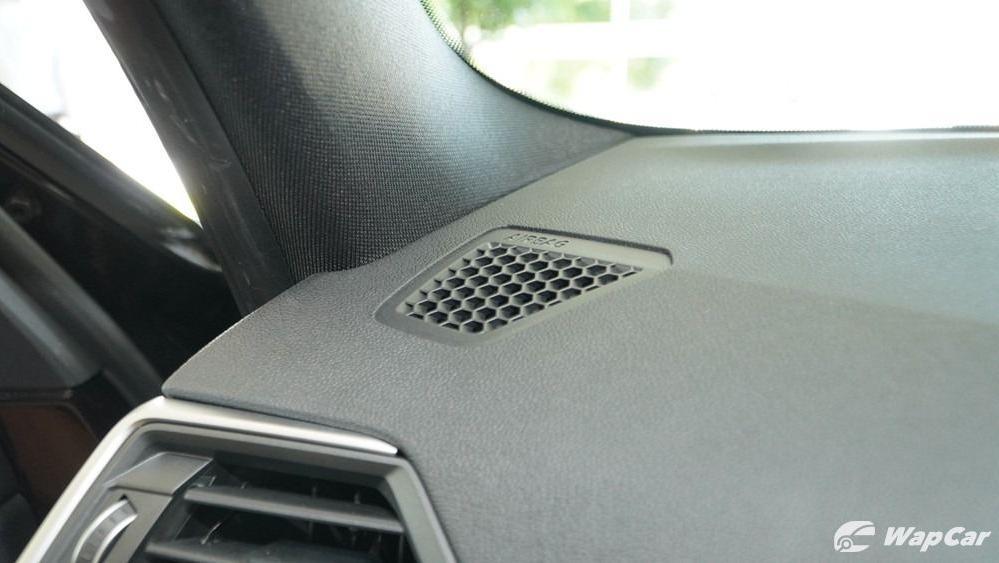 2019 BMW 3 Series 330i M Sport Interior 085