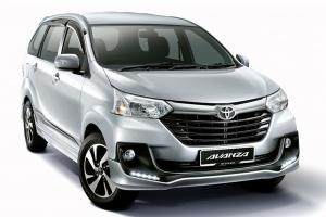 UMW Toyota announces recall for 2017-19 Toyota Avanza, 3,923 units affected