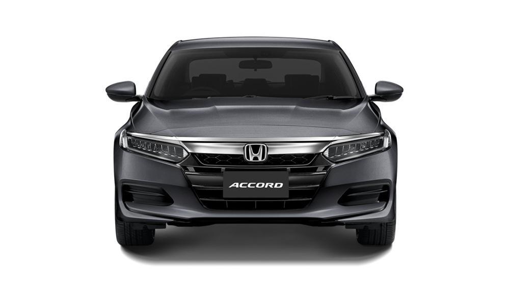 2020 Honda Accord Exterior 002