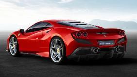 Ferrari F8 Tributo (2019) Exterior 005