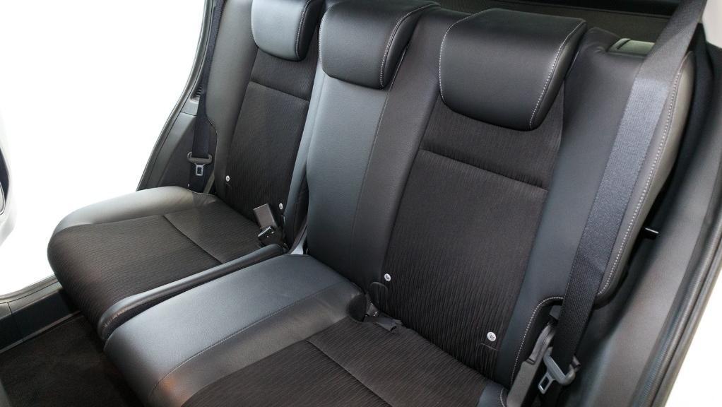 2019 Honda HR-V 1.5 Hybrid Interior 036