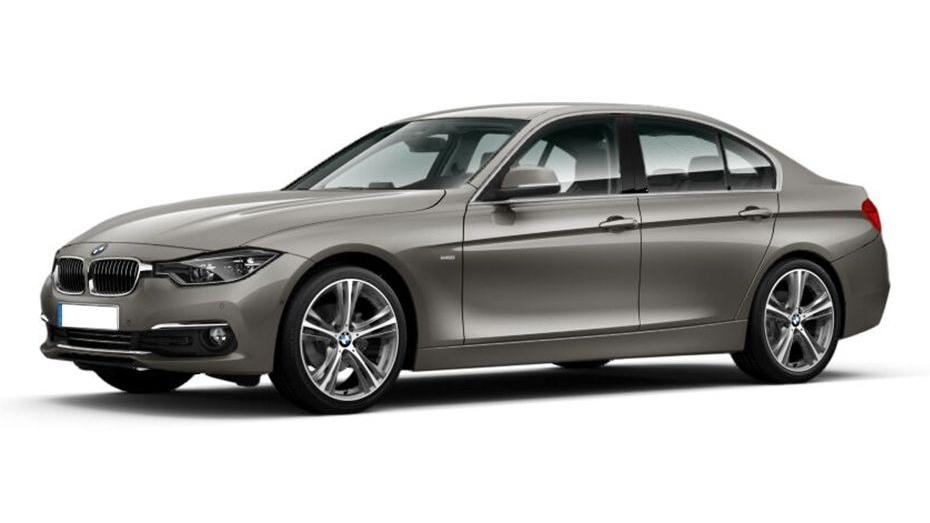 BMW 3 Series (2019) Others 007