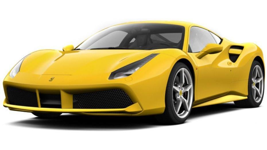 Ferrari 488 (2015) Others 018