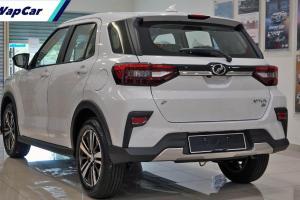 Perodua Ativa 2021 - sasaran 3,000 unit akan diserahkan setiap bulan, boleh dapat secepat mungkin!