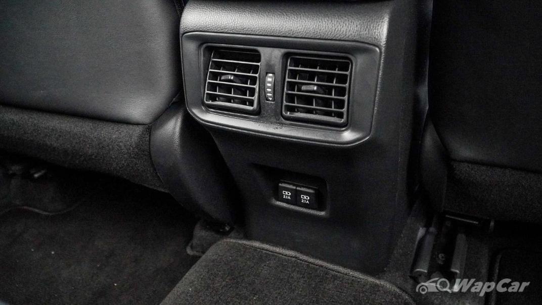2020 Toyota RAV4 2.5L Interior 166
