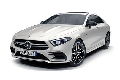 Mercedes-Benz AMG CLS