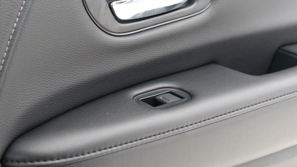 2019 Honda HR-V 1.8 E Interior 046