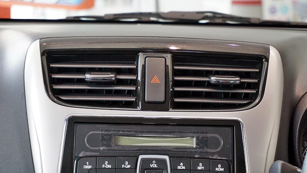 2019 Perodua Axia Style 1.0 AT Interior 065