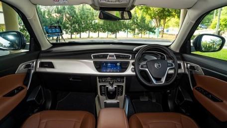 2020 Proton X70 1.8 Premium X 2WD Price, Reviews,Specs,Gallery In Malaysia   Wapcar