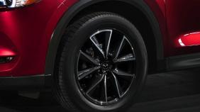 Mazda CX-5 (2018) Exterior 011