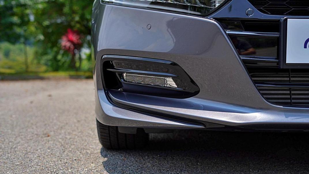 2020 Honda Accord 1.5TC Premium Exterior 017