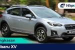 Ringkasan: Subaru XV – Ada beberapa kompromi, tapi anda pasti masih sukakannya