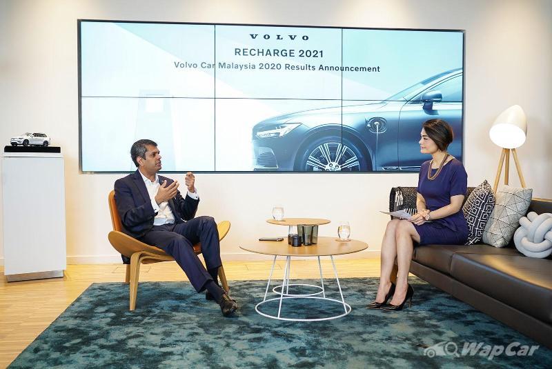 Volvo Car Malaysia sold 1,950 cars in 2020, up 3% despite COVID-19 02