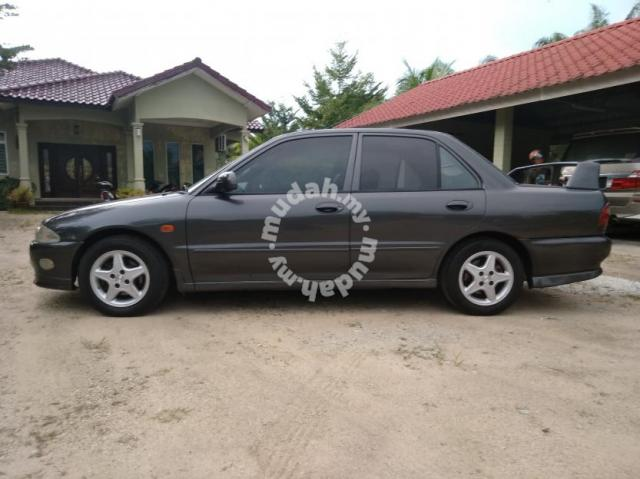 Barang Rare: Proton Wira Tiang Gol untuk dijual. Lagenda tempatan, jangan lepaskan peluang! 02