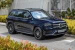 2020 Mercedes-Benz GLS 450 4Matic launched, 7-seater luxury SUV, RM 899k