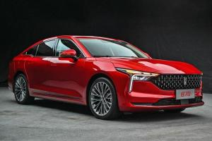 Bestune B70 is the coming of age of China cars!