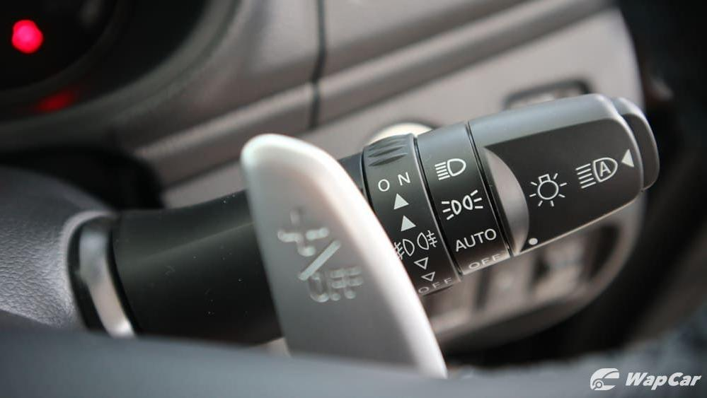 2019 Mitsubishi Triton VGT Adventure X Interior 010