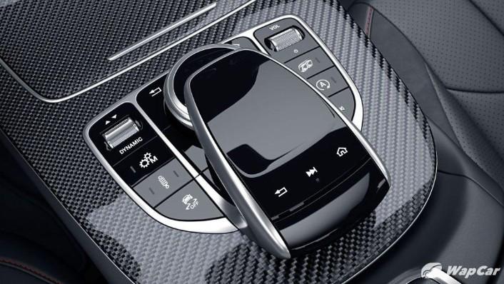 2020 Mercedes-Benz CLS Interior 004