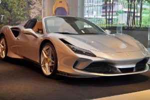 Ferrari F8 Spider launched in Malaysia – 720 PS/770 Nm, infinite headroom, from RM 1.1m before tax