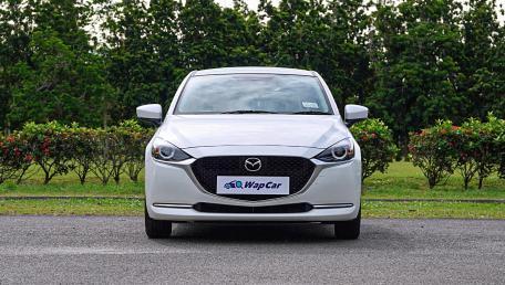 2020 Mazda 2 Hatchback 1.5L Price, Specs, Reviews, Gallery In Malaysia | WapCar