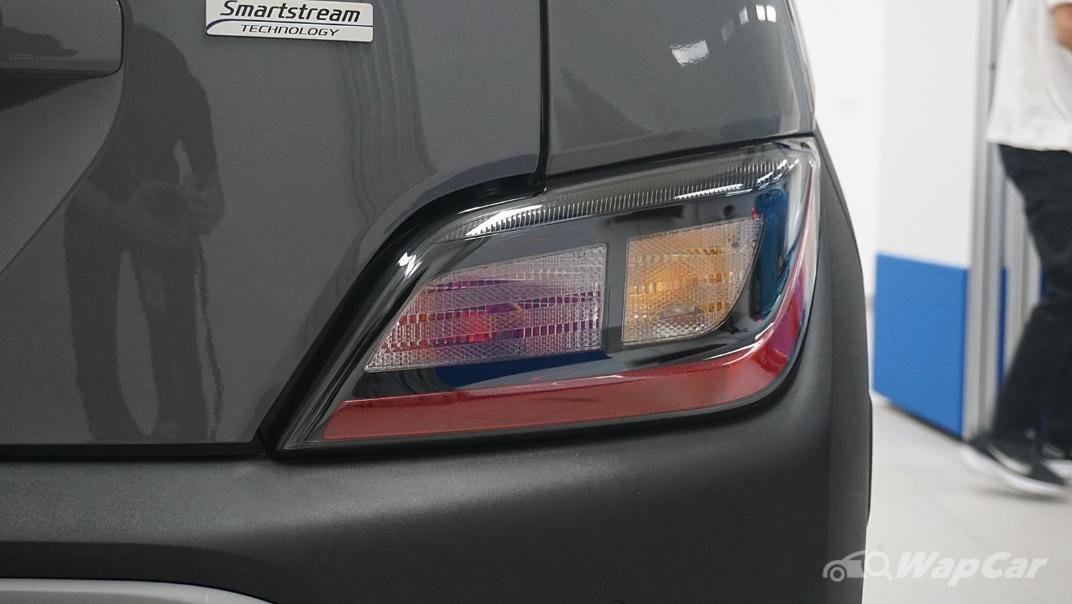 2021 Hyundai Kona 2.0 Standard Exterior 018