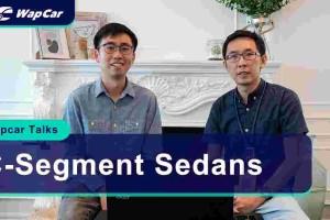 Video: Would you still buy a C-segment sedan?