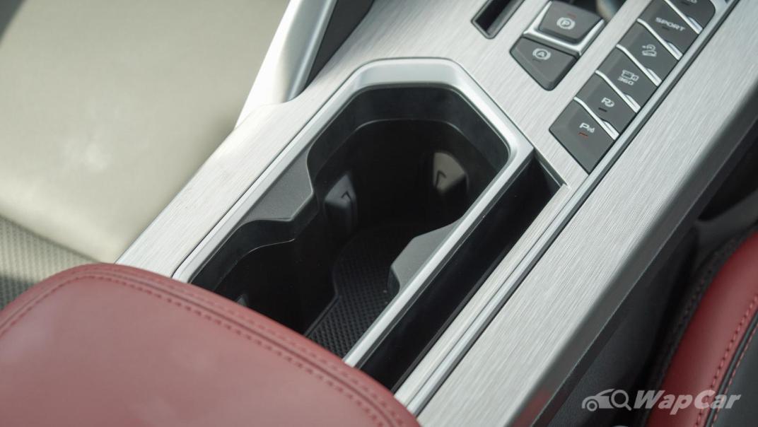 2020 Proton X50 1.5T  Flagship Interior 052