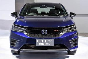 Like your 2020 Honda City in this Obsidian Blue Pearl colour? Tell Honda Malaysia
