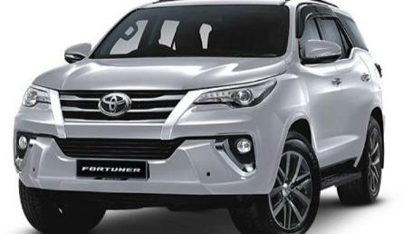 2018 Toyota Fortuner 2.4 VRZ AT 4x4 Price, Reviews,Specs,Gallery In Malaysia   Wapcar