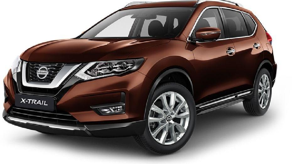 Nissan X-Trail (2019) Others 008