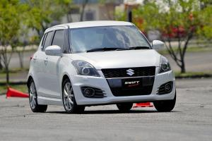 Looking for a used Suzuki Swift Sport (ZC32S)? Here's what you need to know