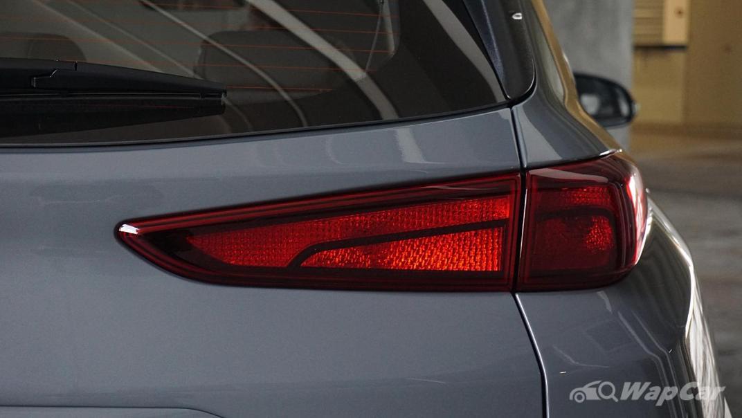 2021 Hyundai Kona 2.0 Standard Exterior 041