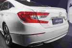 All-new 2020 Honda Accord launched in Malaysia, 201 PS 1.5L Turbo, most powerful D-sedan, from RM 186k
